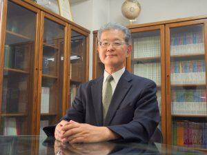 萱沼昇弁護士 カヤヌマ国際法律事務所
